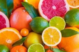 citrus-family